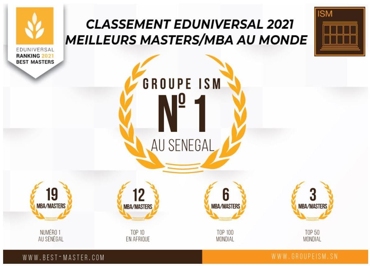 GroupeISM-Eduniversal2021