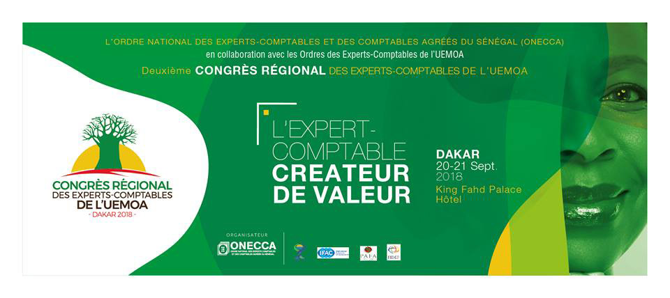 Congrès des Experts-Comptables de l'UEMOA