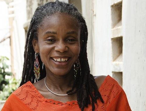 Portrait coumba touré E4impact