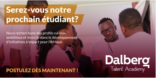 Groupe ISM - DTA 2021