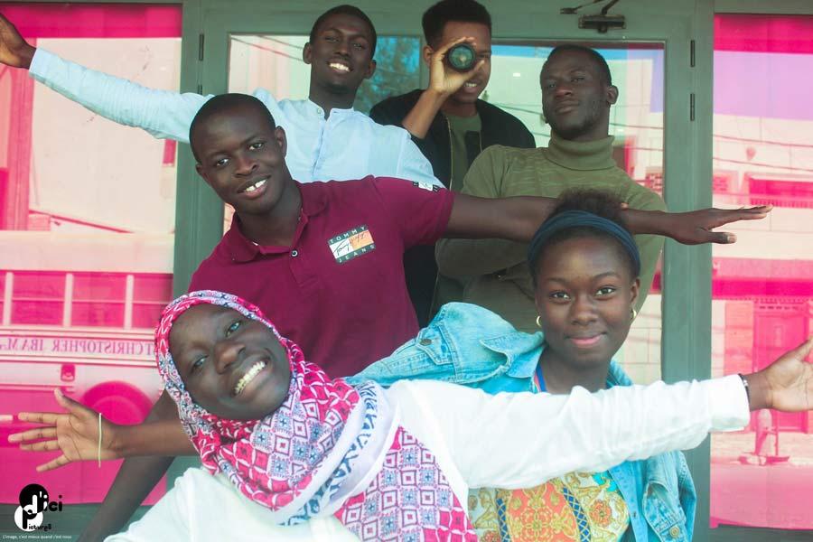 D'ici Pictures met à l'honneur les images de l'Afrique