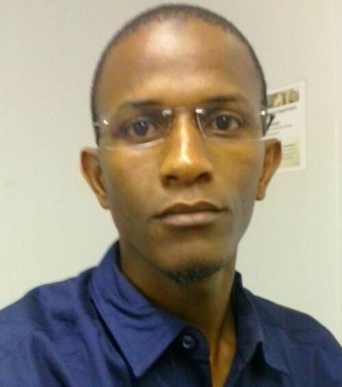 Maciré Diallo