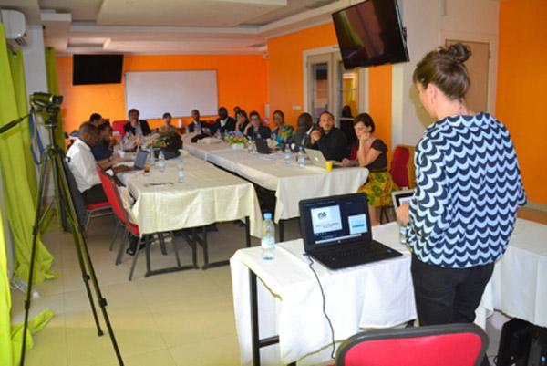Comité de sélection des incubateurs du Groupe ISM