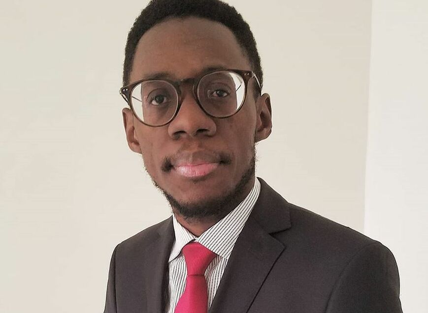ISM Dakar - Galien Mananga, un juriste passionné d'écriture !