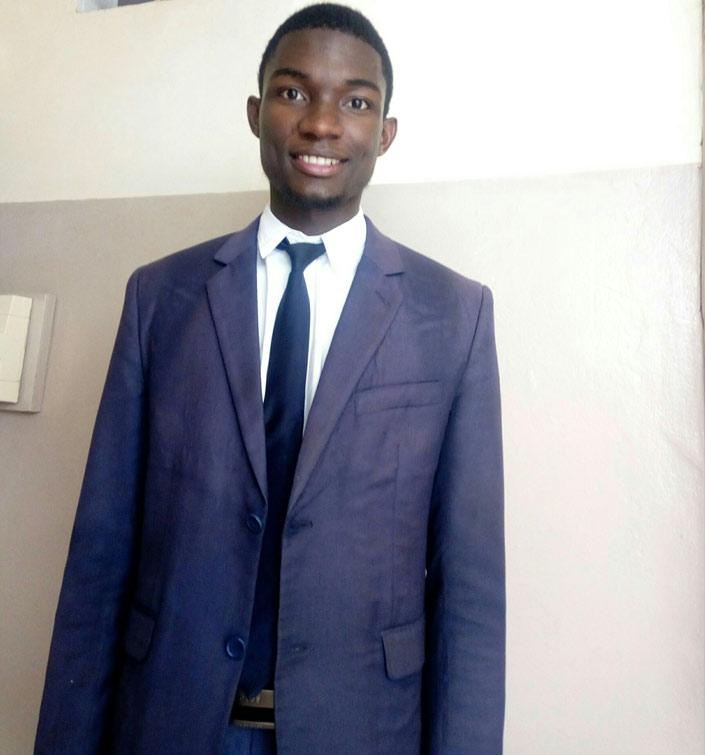 Moïse Mendy - Licence 2 – Diplôme supérieur en Management international