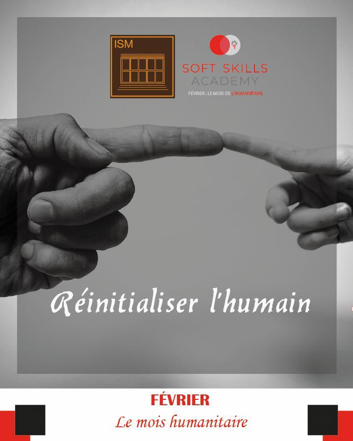 Groupe ISM - humanitaire