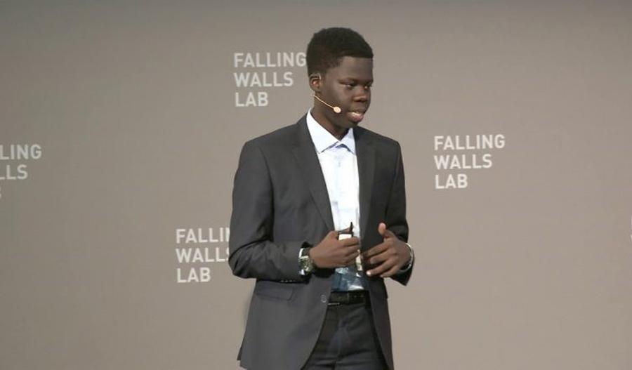 Un étudiant de l'ISM lauréat du 1er Prix Hub Africa Jeune entrepreneur !