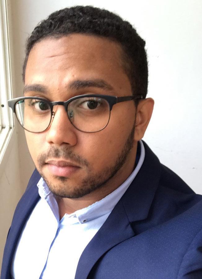 MBA communication à l'ISM,Loïc Damien Silva.