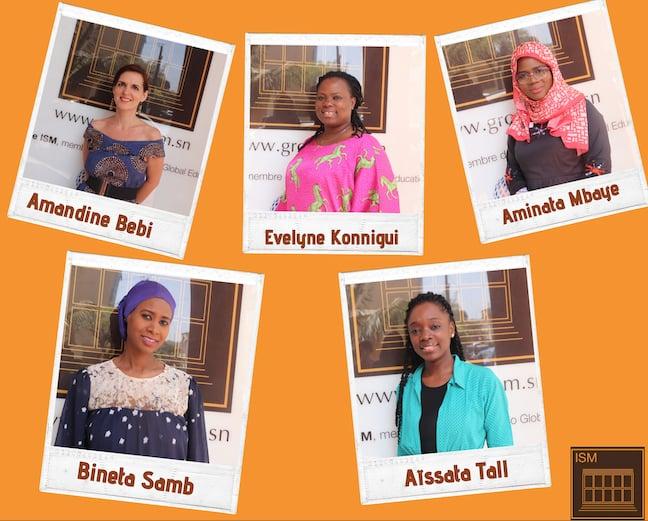 ISM women 2020