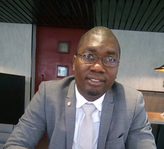 Mamadouba Soumah General Manager chez ASK ME+ Consulting