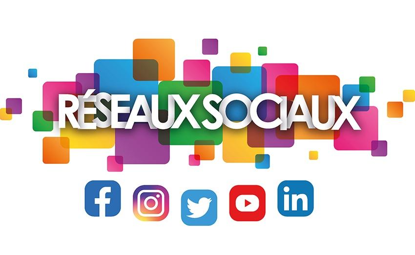 Groupe ISM - Reseaux sociaux ISM