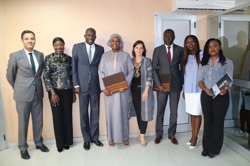 Groupe ISM a signé un partenariat avec le Groupe COFINA