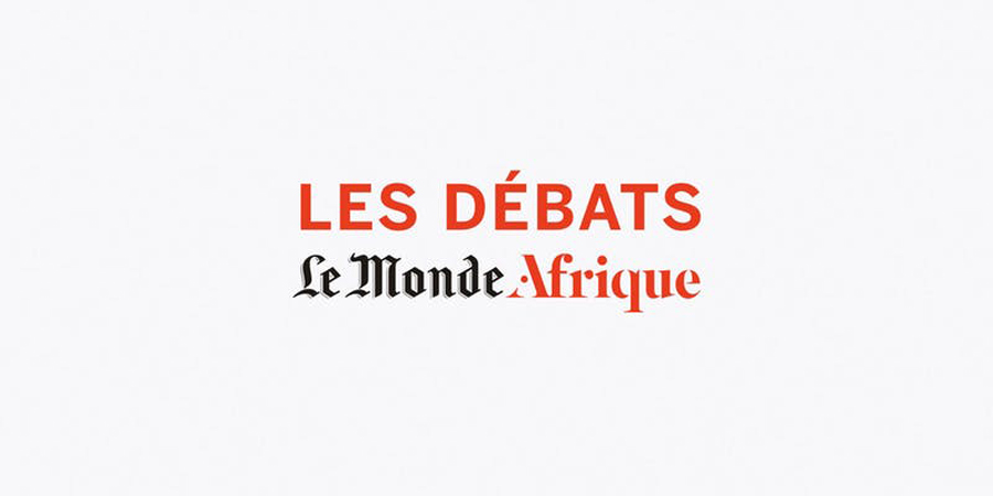 Les Débats Le Monde Afrique