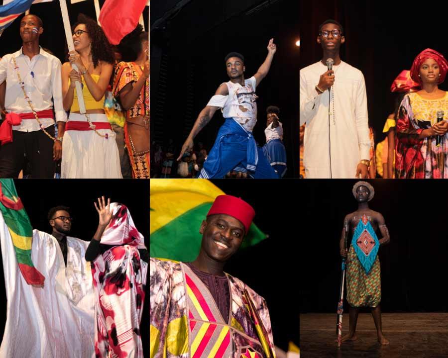Journée d'ouverture officielle de la vie associative des étudiants de toutes les communautés du Groupe.