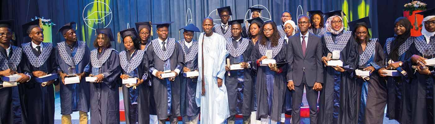 Alumni de l'ISM