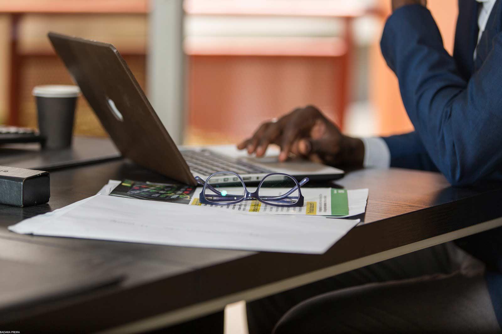 Les webinar en ligne de l'ISM Dakar