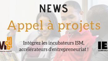 Le Groupe ISM lance 2 incubateurs à Dakar !