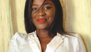 Ndeye Arame Diop, engagée au service des étudiants de l'ISM !