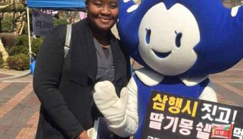 Un échange en Corée du Sud, une expérience décisive