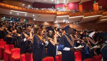 Graduation Master