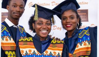 Graduation Licence 2019